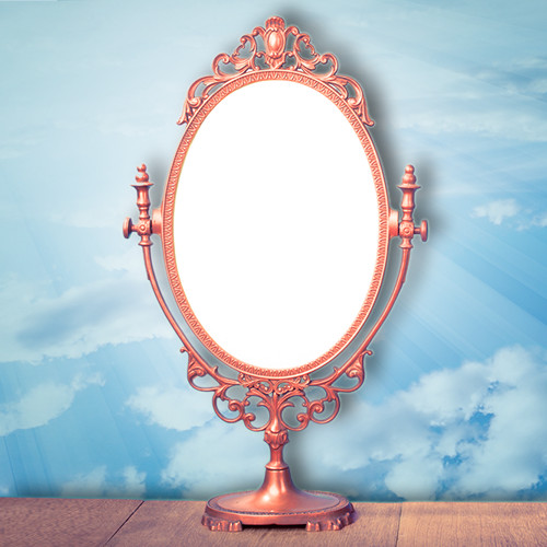 The Holy Mirror