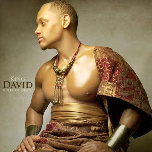 King David, Ruler of Israel