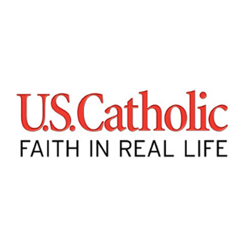 Testaments Scripture Column: U.S. Catholic Magazine