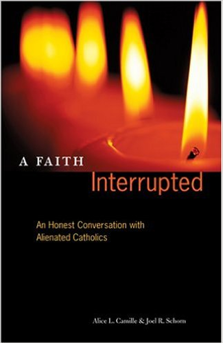 A Faith Interrupted by Alice Camille and Joel Schorn