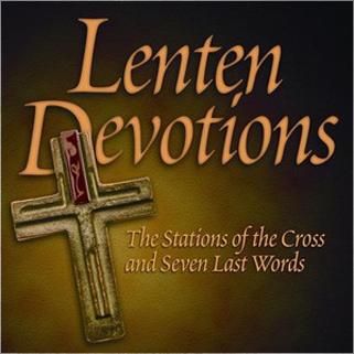 Lenten Devotions