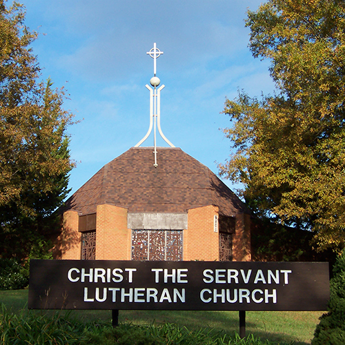 Christ the Servant Lutheran Church